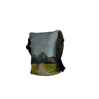 Small Open Road Bag