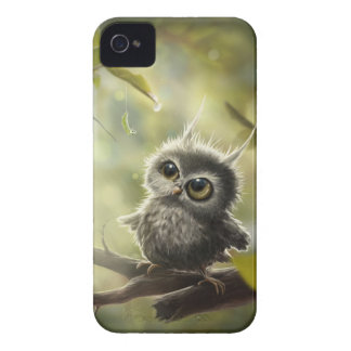 Small owl/Little Owl (iPhone case/covering) iPhone 4 Cover