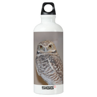 Small Owl SIGG Traveler 0.6L Water Bottle
