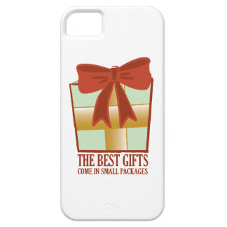 Small Packages iPhone 5/5S Cover
