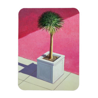 Small palm 1995 magnet