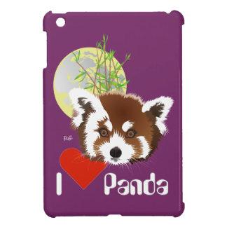 Small panda (Ailurus fulgens) iPad mini covering Cover For The iPad Mini