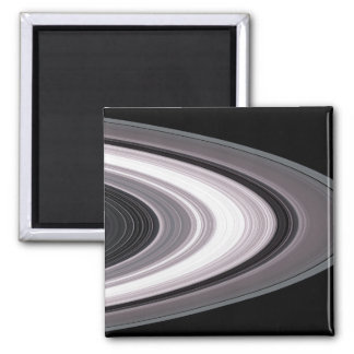 Small Particles in Saturn�s Rings Magnet