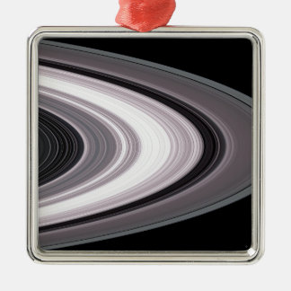 Small Particles in Saturn�s Rings Ornaments