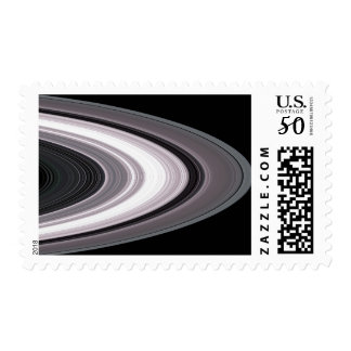 Small Particles in Saturn�s Rings Postage