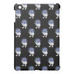 Small pattern Meco iPad case