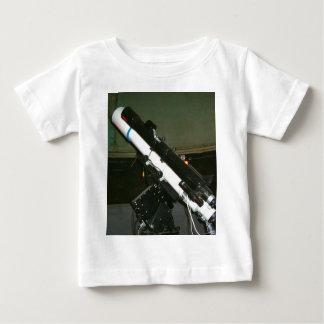 Small Planetarium Telescope Baby T-Shirt