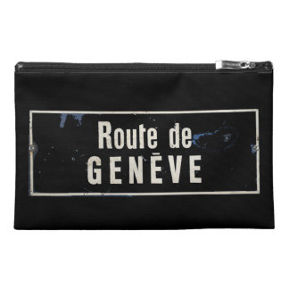 """Small pocket of voyage """"Road of Geneva"""" by REN Travel Accessories Bags"""