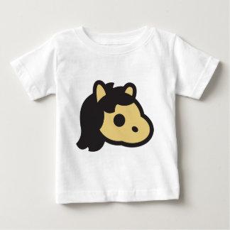 Small Pony Baby T-Shirt