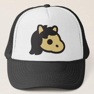 Small Pony Trucker Hat