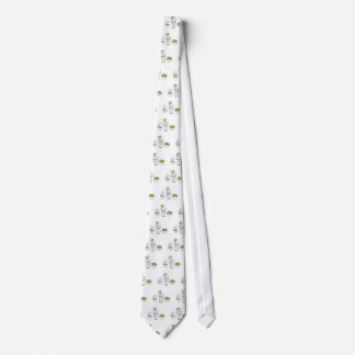 Small portions lunch tie