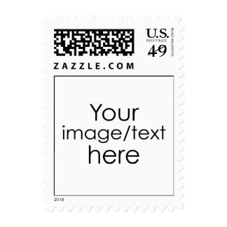 Small Postage   Create Your Own