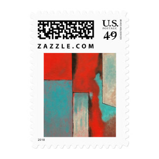 Small Postage Stamps The Corners Of My Mind Art