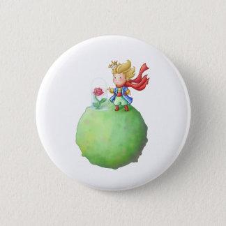 Small Prince Button