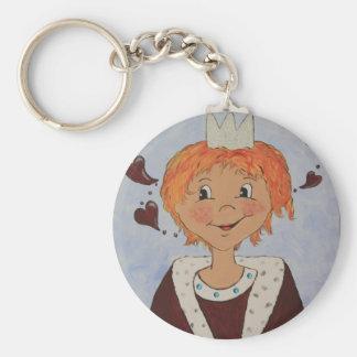 Small prince keychain