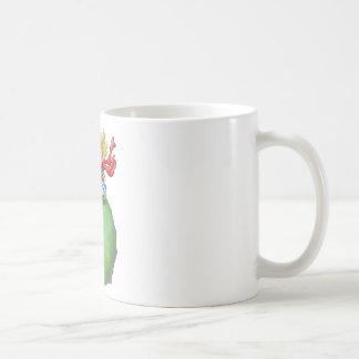 Small Prince Classic White Coffee Mug