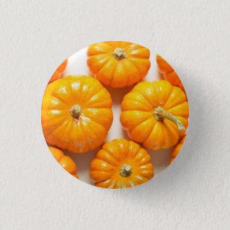 Small Pumpkins Button