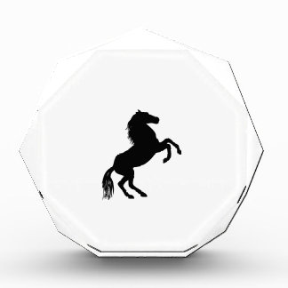 SMALL REARING HORSE AWARDS