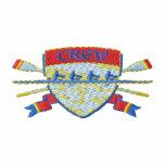 Small Rowing Logo