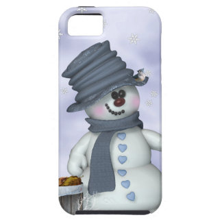 Small Schneemann clears up iPhone SE/5/5s Case