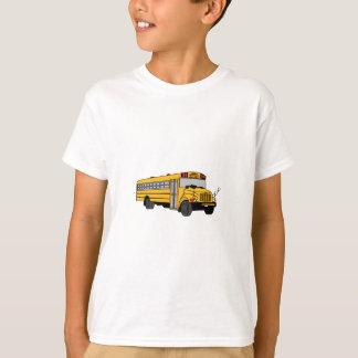 Small School Bus T-Shirt