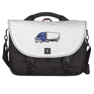 SMALL SEMI TRUCK COMPUTER BAG