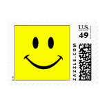 Small Smiley Face Stamp
