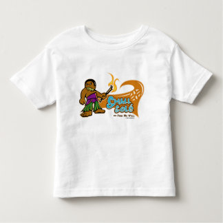 Small Sole Full-Color Toddler T-shirt