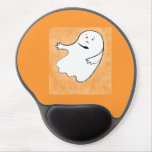 small spirit Halloweeen Gel Mouse Pad