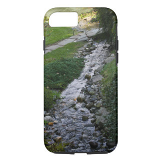 Small Stream and Walkway iPhone 8/7 Case