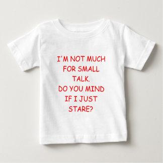 small talk baby T-Shirt