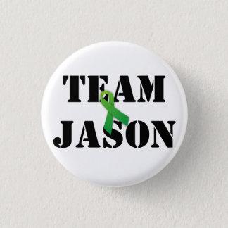 Small Team Jason Buttons