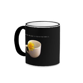 Small Things Mug mug
