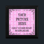 """Small Tile Gift Box Template ~<br><div class=""""desc"""">Thank you for shopping with Desert Dove's Designs!</div>"""