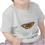 Small Tortoiseshell Vanessa T Shirt