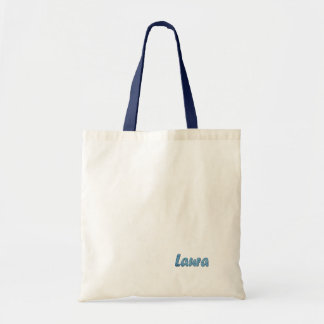 Small Tote Bag for Laura