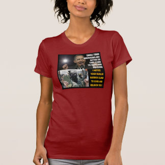 SMALL TOWN AMERICA T-Shirt
