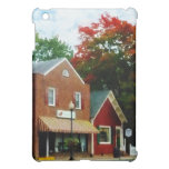 Small Town in Autumn Princess Anne MD iPad Mini Covers