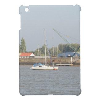Small Trimaran Cover For The iPad Mini