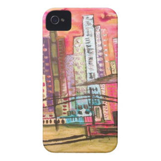 Small Trolly iPhone 4 Case