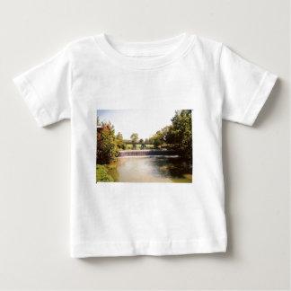 Small Waterfall Baby T-Shirt