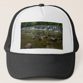 Small Waterfall Trucker Hat