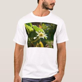 Small White Flower T-Shirt