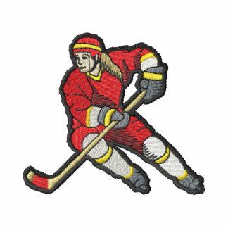 Small Women's Hockey