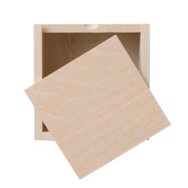 Beach Themed Small Wooden Box