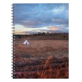 Small World Notebook
