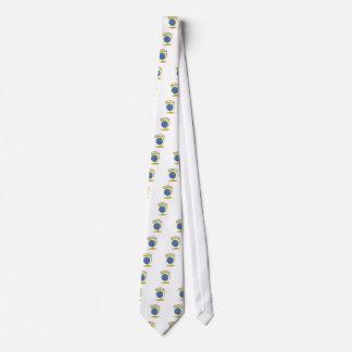 Small World Tie