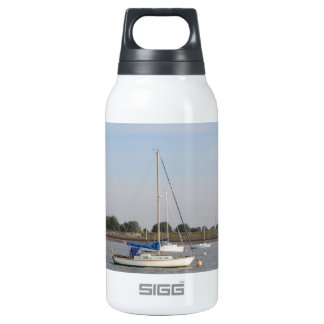 Small Yachts Insulated Water Bottle