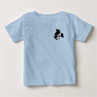 Small Zoi face Baby T-Shirt
