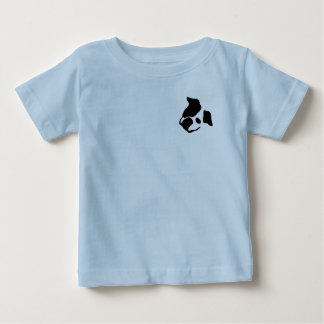 Small Zoi face Infant T-shirt